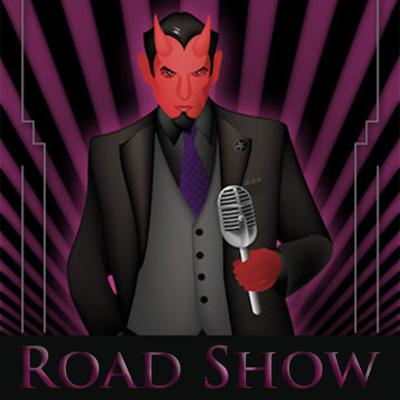 Radio Free Satan's own cowboy from hell rustles up the devil's herd with a mic in one hand and a bottle of whiskey in the other. Join Clint as he brings you the finest in Rockabilly, Psychobilly, vintage Country spanning the 1920's to 1960's and other related acts. Tune in cowboys and cowgirls, because even Clint himself doesn't know what he's gonna say or do.