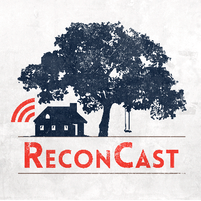 ReconCast   A Christian Podcast For Homeschool Dads by Homeschool Dads