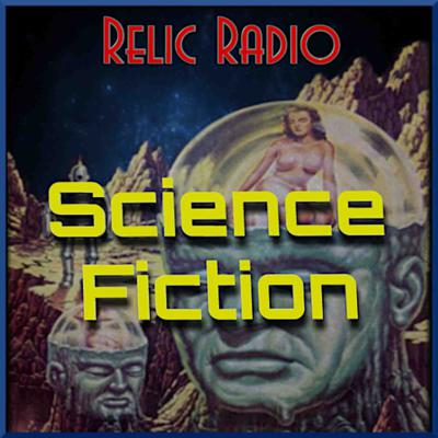 Relic Radio Science Fiction brings you old time radio stories from sci-fi's greatest writers, as well as original stories for shows like Dimension X, X Minus 1, 2000 Plus, Beyond Tomorrow, and much more! Travel through space and time as they saw it all those years ago.