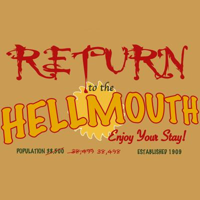 Return to the Hellmouth