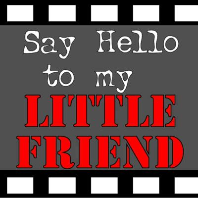 Right Reason » Say Hello to my Little Friend – feed