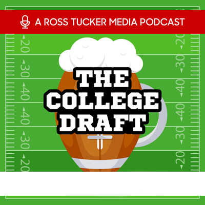 College Draft: NFL Draft Podcast