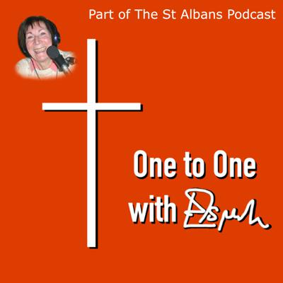 St Albans Podcast:  One To One With Elspeth