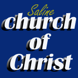 Saline church of Christ