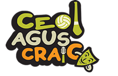 Ceol Agus Craic - Saturday morning radio show -  is a great vehicle for the Irish to have their voice heard and spread the word on particular events that are happening in the Toronto community.