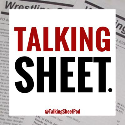 Talking Sheet Classic | Original Episodes from 2015–2019