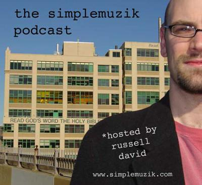 Simple Muzik Podcast