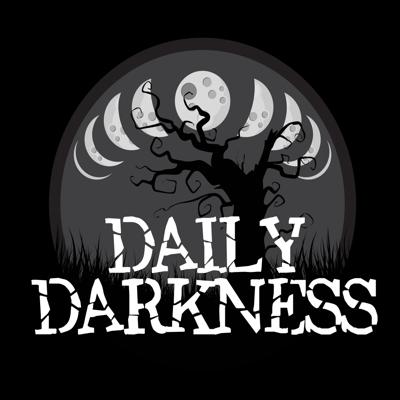 Daily Darkness: A Horror Anthology and Scary Stories Series Podcast