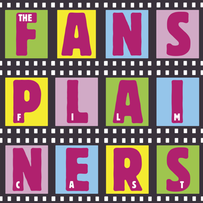 Cover art for The Fansplainers – Extra Ordinary