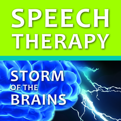 Speech Therapy: Storm of the Brains