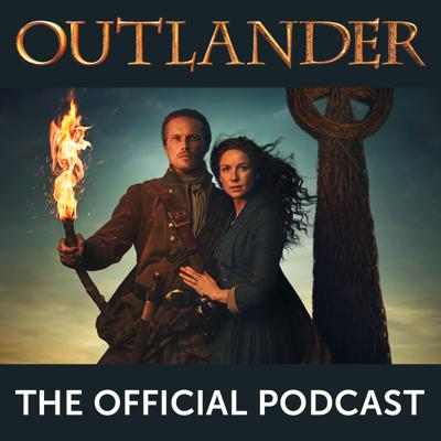 Welcome to The Official Outlander Podcast, a podcast for the STARZ Original Series