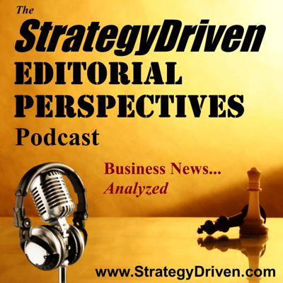 StrategyDriven Editorial Perspective