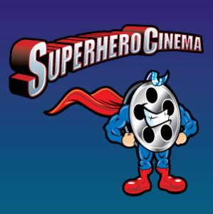 Superhero Cinema Podcast