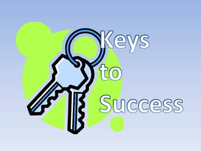 Keys to Success in the GT Classroom