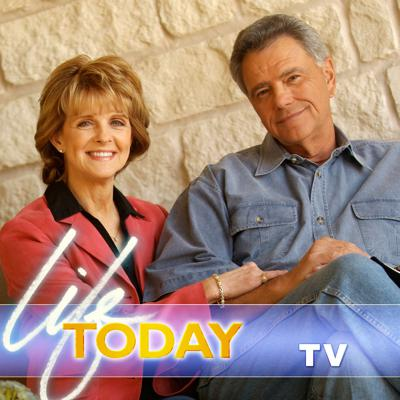 LIFE TODAY is an innovative Christian television broadcast that is sharing the Gospel of Jesus Christ with people all over the United States, Canada and Australia. LIFE TODAY not only ministers to people directly, but it presents the other outreaches of LIFE so that people may take part in our ministry and vision.