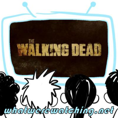 What We're Watching: The Walking Dead