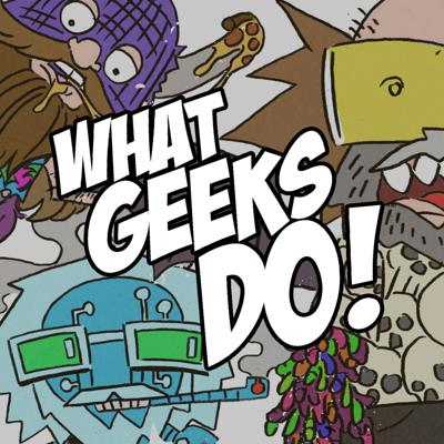 What Geeks Do!