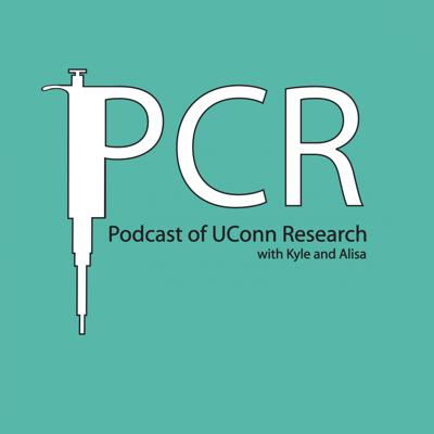 PCR: Podcast of UConn Research