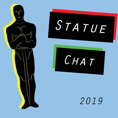 Statue Chat