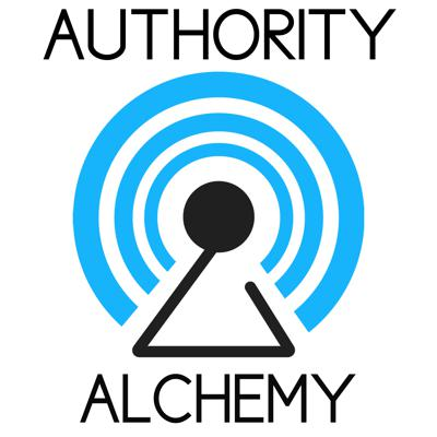 Authority Alchemy with Brian Horn and Jack Mize
