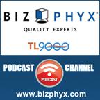 BIZPHYX: The TL 9000 Experts | TL 9000, ISO 9001 & ISO 14001 Quality Management Education