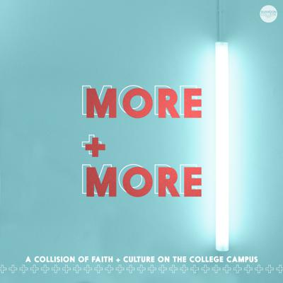 More and More: A Podcast From Shandon College