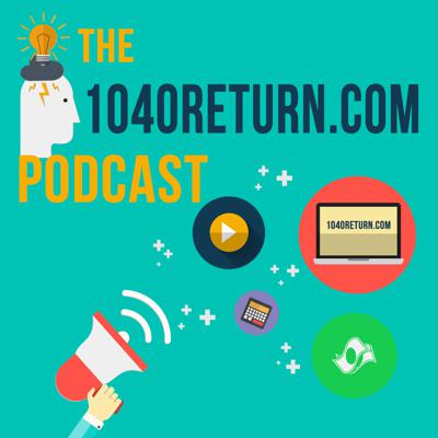 At 1040return.com we have created a podcast series providing useful tax tips and hints on how to prepare your tax return and avoiding being audited by the IRS.
