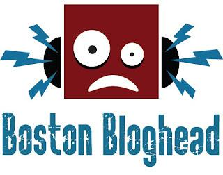 This blog hosts RSS for Boston Bloghead's