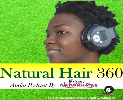 A weekly podcast about everything that has to do with Natural Hair, its care, maintenance, trends, etc. Review, rate, and subscribe.
