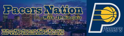 Pacers Nation Podcast