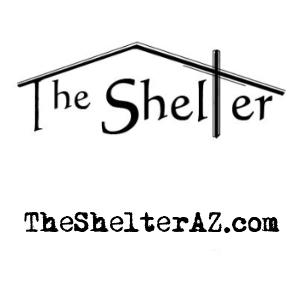 Shelter Church Podcasts