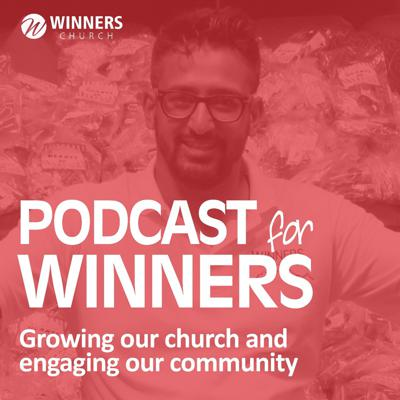 Podcast for WINNERS