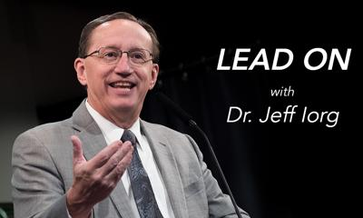 Lead On Podcast