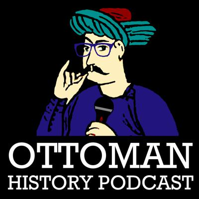 Interviews with historians about the history of the Ottoman Empire and beyond
