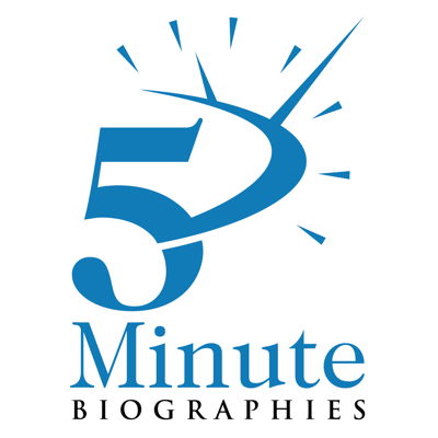 5 Minute Biographies