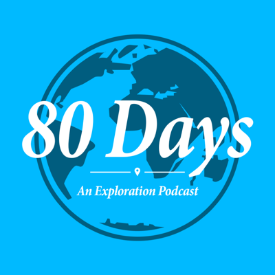 80 Days is a podcast dedicated to exploring little-known countries, territories settlements and cities around the world. We're part history podcast, part geography podcast and part ramble. Each episode, we'll land in a new locale and spend some time discussing the history, geography, culture, sport, religion, industry, pastimes and music of our new location.  More details on www.80dayspodcast.com, Facebook, Twitter or Instagram @80dayspodcast | Support us on www.patreon.com/80dayspodcast