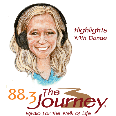 88.3 The Journey Podcast