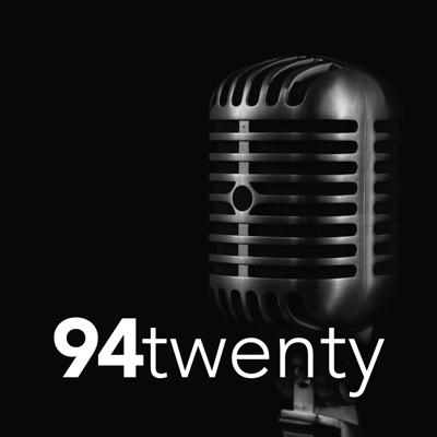 Cover art for 94twenty podcast – Episode 36
