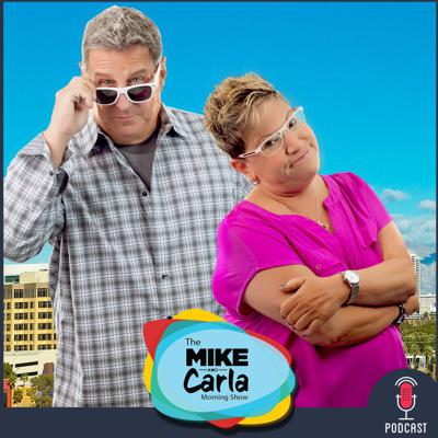 The Mike & Carla Morning Show Podcast