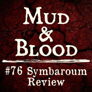 Cover art for 76: Symbaroum Interview