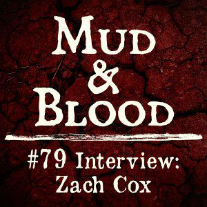 Cover art for 79: Zach Cox Interview