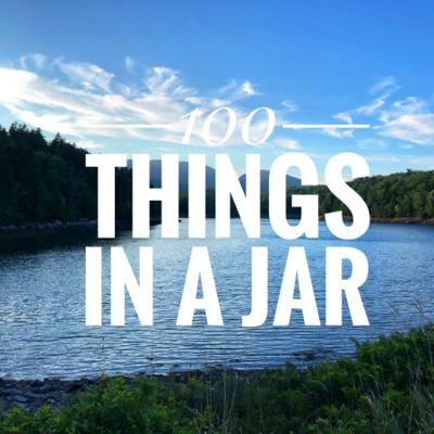 One Hundred Things in a Jar