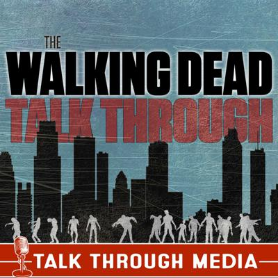 The Walking Dead Talk Through is an episode by episode discussion about all the TV and movies within the AMC's The Walking Dead Universe. In each episode, we talk about the character arcs and their interactions with other characters, the plot, and action of the episode, and make predictions on what will happen. Our listeners are very important to us, and your feedback is an essential part of this podcast. Host Brian Meloche is joined by co-host Mark Kirkman for The Walking Dead episodes, and Kyle McAdams for Fear the Walking Dead episodes. More shows to come when applicable. Thanks for listening!