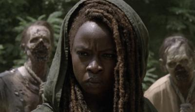 Cover art for TWDTT 112 – What We Become (S10E13)