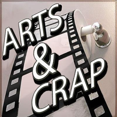 The Arts and Crap gang are back! With a new cutthroat direction! Join Darrel, Sheila, and Chris (three dorks with very different tastes) as they discuss a film and vote to decide - and the decision is legally binding - whether it is ART or CRAP!!