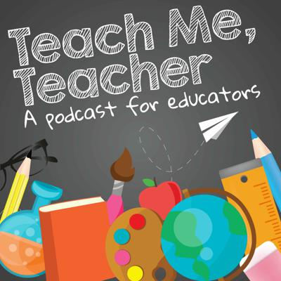 A Podcast for Educators
