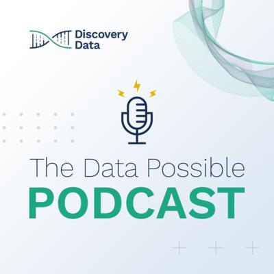 The Data Possible Podcast
