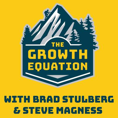 The Growth Equation Podcast