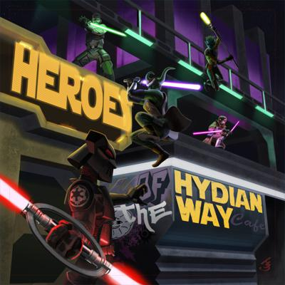 Heroes of the Hydian Way