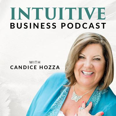 The Intuitive Business Podcast